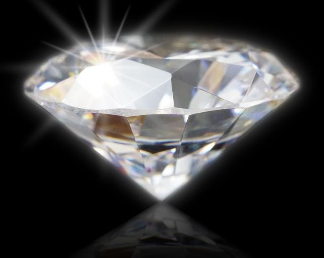 【地質学】ホウ素を含む濃いブルーのダイヤモンドから明らかになった岩石の再循環経路