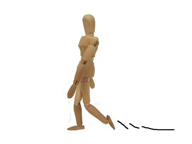 麻痺した足を制御する脳の活動を解読